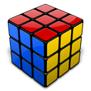 Secure Login With Rubiks Cube